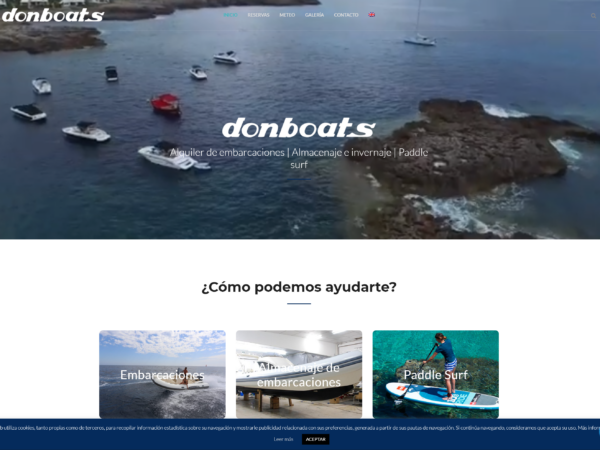 DonBoats